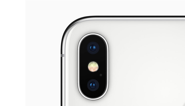 Review iPhone X - Dual Back Camera - Smartphone