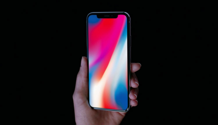 Review iPhone X - Oled Screen - Smartphone
