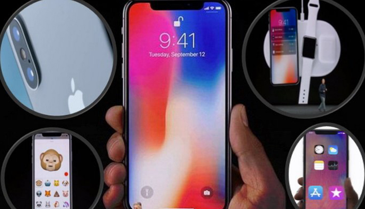 spesifikasi iPhone X - Review harga iPhone X - Smartphone
