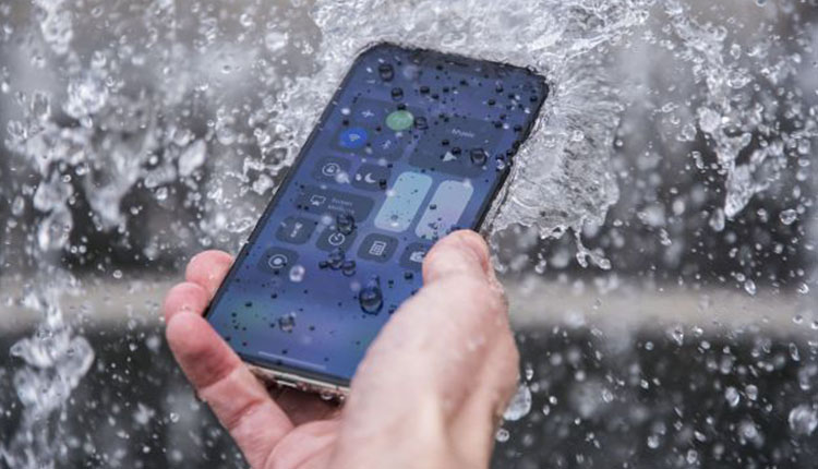 spesifikasi iPhone X - Review harga iPhone X - Smartphone Review iPhone X - Water Resistance - Smartphone